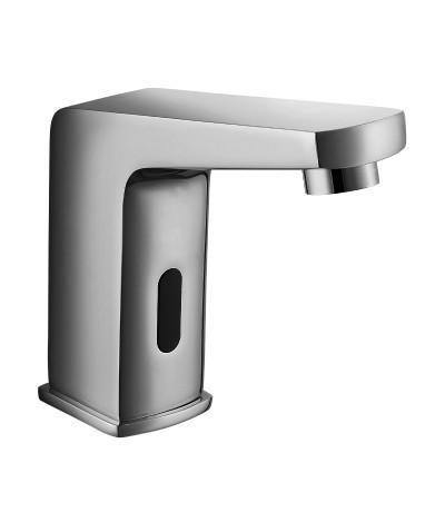 Смеситель для раковины бесконтактный (сенсорный) Lemark Project, арт. LM4650CE