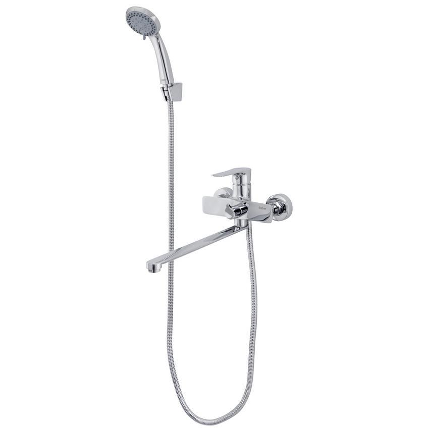 Смеситель для ванны Raiber Comfort