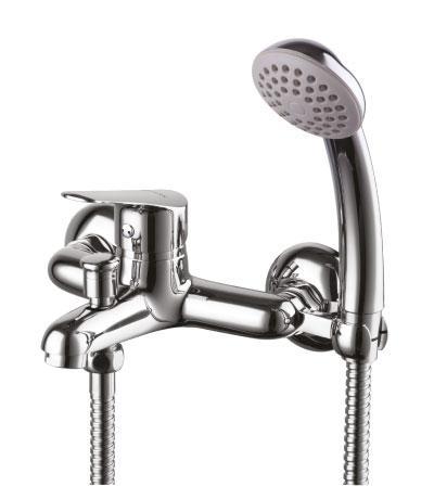 Смеситель для ванны Lemark Partner