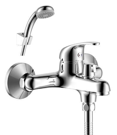 Смеситель для ванны Rossinka Y35-30