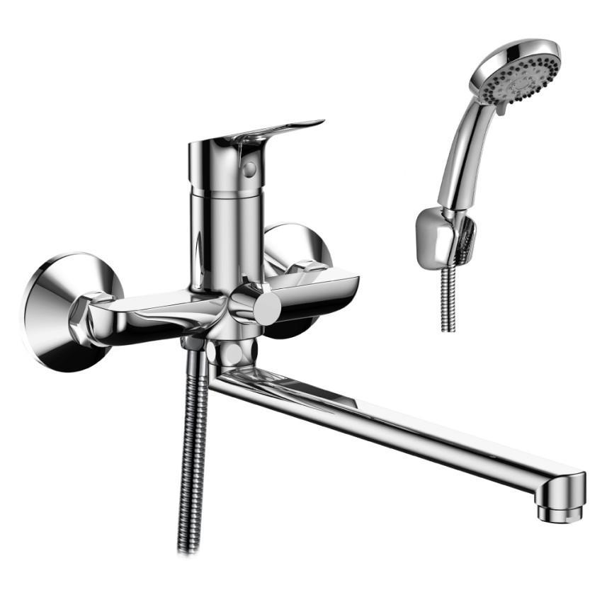 Смеситель для ванны Rossinka RS29-33