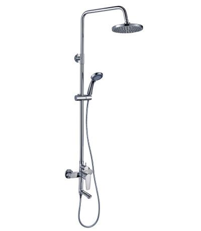 Смеситель для ванны и душа Rossinka S35-46