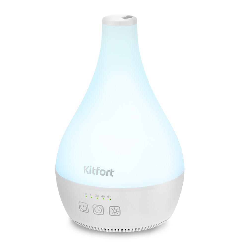 Увлажнитель-ароматизатор воздуха Kitfort KT-2804