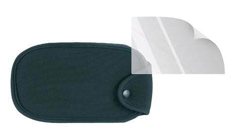 Защитный набор для PSVita DVTech AC 520