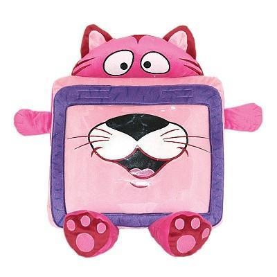 Чехол-игрушка для планшета Кот