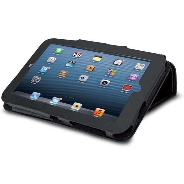 Чехол-книжка Skin для планшета Apple iPad Mini (с регулируемой подставкой, черный)
