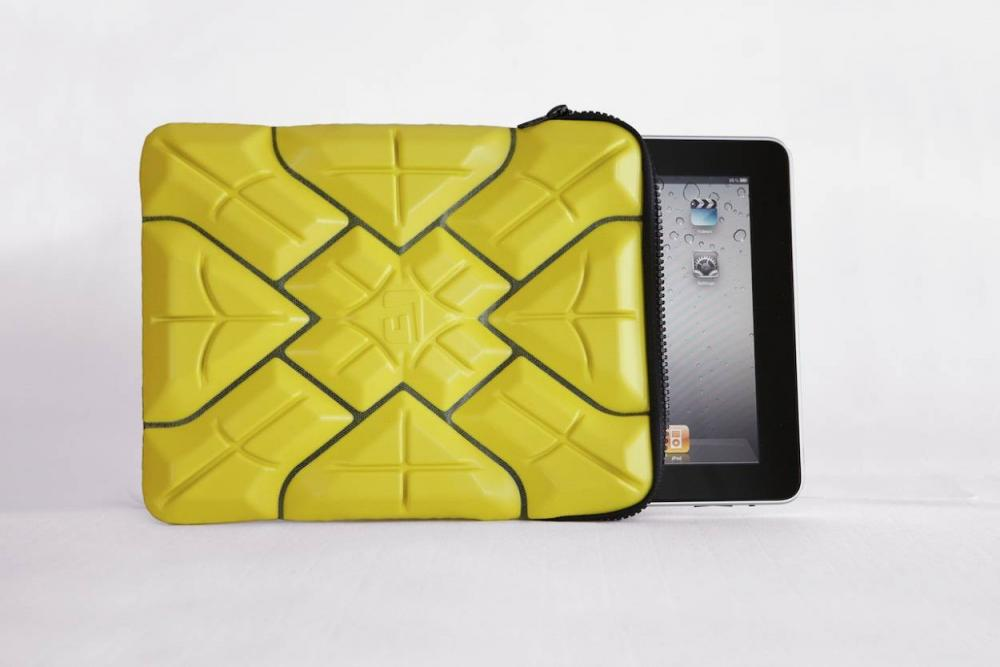 Противоударный чехол ExtremeSleeve для iPad 2,3,4, Air