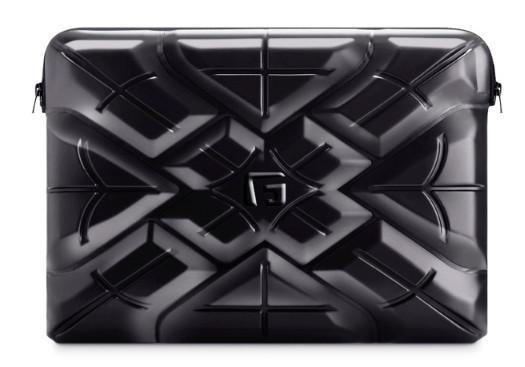 Противоударный чехол Extreme Sleeve для MacBook 15, черный