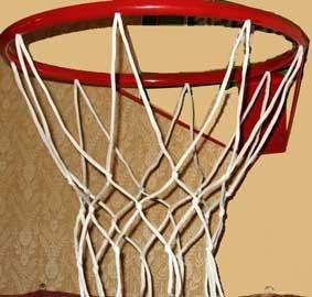 Корзина баскетбольная большая, усиленная