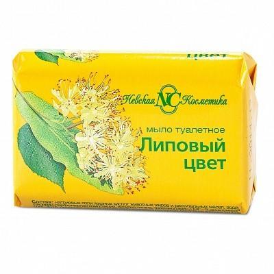Мыло Липовый цвет, 90 грамм