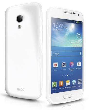 Чехол для Samsung Galaxy S4 mini Extra Slim, белый