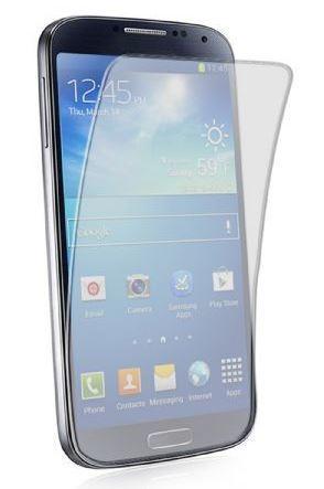 Пленка защитная для экрана Samsung Galaxy S4, антибликовая (2 штуки)