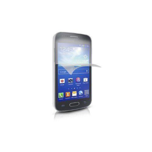 Пленка защитная для Samsung Galaxy Ace 3 (антибликовая, 2 шт)