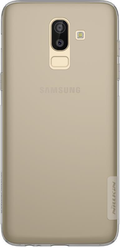 Чехол для телефона Nillkin TPU, для Samsung Galaxy J8, цвет белый