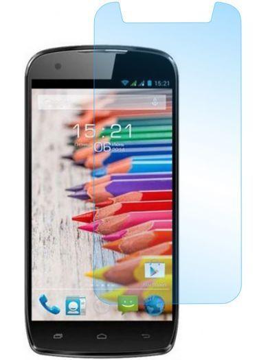Защитное стекло для телефона Prime. 1 side, для Universal 4, глянцевое