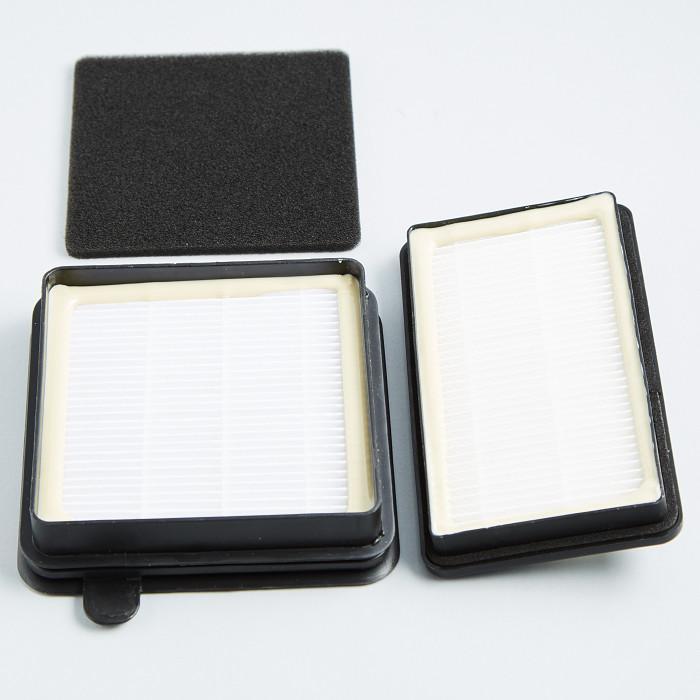 Набор фильтров для пылесоса DL-0803F Delta, 3 штуки