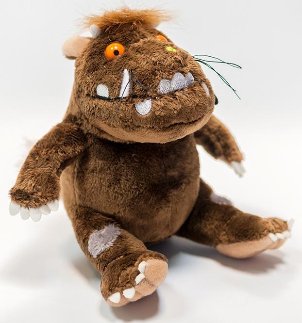 Мягкая игрушка Груффало