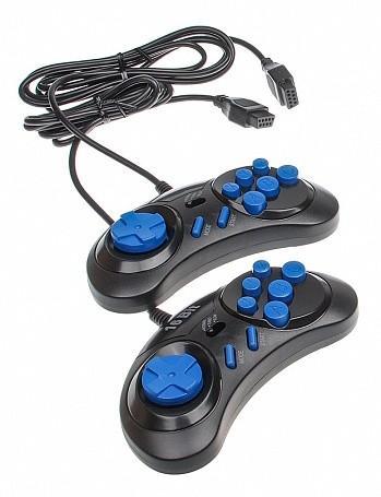 Комплект из двух джойстиков Sega 21-JS