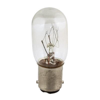 Лампочка для бытовых швейных машин Micron, 15 Вт, арт. PS-102