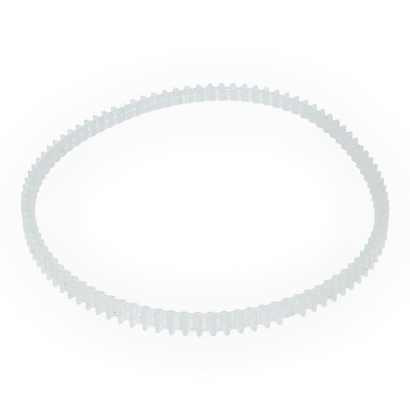 Ремень зубчатый двухсторонний для бытовых швейных машин, 350 мм