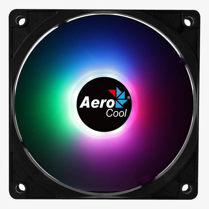Вентилятор Aerocool Frost 12 PWM FRGB